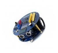 Robotic construction kits