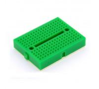 Mini Breadboard (35mmx42mm) - Green