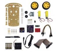 Uno Bluetooth Robotics Kit